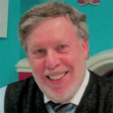 Rabbi Jeff Schnitzer